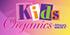 Kid's Organics [Africa's Best]