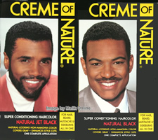 Creme of Nature Super Conditioning Hair Colour for Men