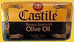 Colgate Palmolive Castile Beauty Soap