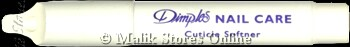 Dimples NAIL CARE Cuticle Softner