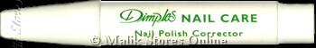 Dimples NAIL CARE Nail Polish Corrector