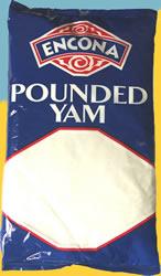 ENCONA Pounded Yam