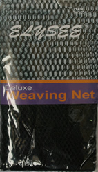 Elysee Women DeLuxe Weaving Net