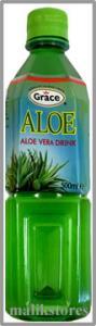 Grace Aloe Vera Drink