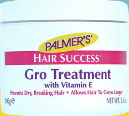 Palmer's Hair Success Gro Treatment