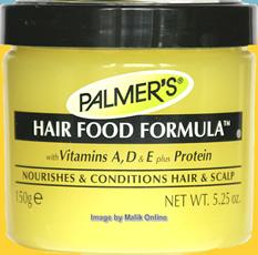 Palmer's Hair Food Formula