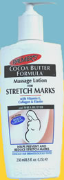 Palmer's Massage Lotion for Stretch Marks Cocoa Butter Formula