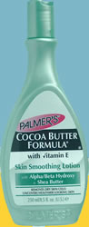 Palmer's Cocoa Butter Skin Smoothing Lotion