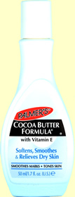 Palmer's Cocoa Butter Formula Lotion with Vitamin E 50ml