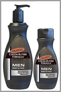 Palmer's Cocoa Butter Formula Men Body & Face