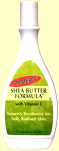 Palmer's Shea Butter Formula Lotion