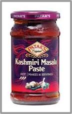 Patak's Kashmiri Masala Paste