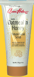 Queen Helene Oatmeal'n Honey Natural Facial Scrub