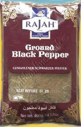 Rajah Black Pepper coarse