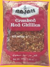Rajah Crushed Red Chillies