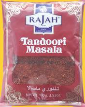 Rajah Tandoori Masala