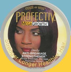 Strength of Nature Profectiv MegaGrowth Anti-Breakage Strengthener