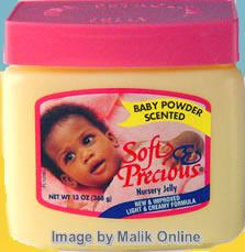 Soft & Precious Nursery Jelly