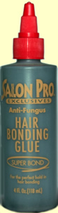 Salon Pro Exclusive Anti-Fungus Hair Bonding Glue