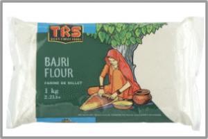 TRS Bajri Flour (Millet Flour)