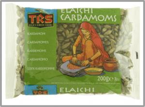 TRS Elaichi Cardamoms 50g