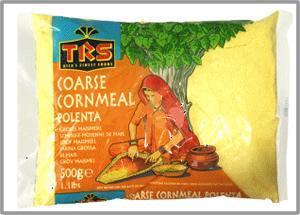 TRS Coarse Cornmeal Polenta