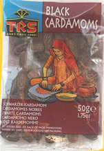 TRS Black Cardamoms