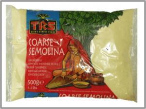TRS Coarse Semolina