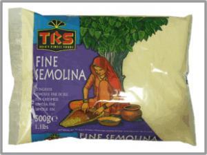 TRS Fine Semolina