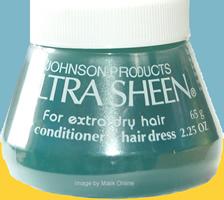 Ultra Sheen Conditioner & Hair Dress