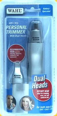 Wahl Personal Trimmer wet/dry
