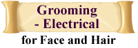 Grooming Electrical