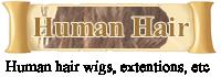 HUMAN HairCheveux Naturels
