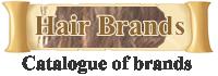 Hair: BRANDS