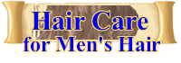 Hair Care for MEN