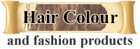 Afro Caribbean Hair Colour, Fashion, Accessories