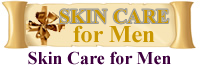Afro Caribbean Skin Care for MEN