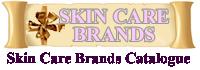 Skin Care BRANDS