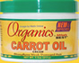 Africa's Best Organics Carrot Oil Cream