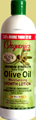 Africa's Best Organics Olive Oil Moisturising Growth Lotion
