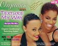"Africa's Best Organics ""TEXTURE MY WAY"" Organic Conditioning Texturising System"