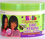 Kids Organics from Africa's Best Gro Strong Triple Action