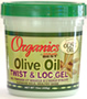Africa's Best Olive Oil Twist & Loc Gel