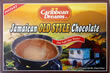 Caribbean Dreams Jamaican Old Style Chocolate