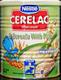 Nestlé Cerelac 3 Cereals with Milk 400 grams