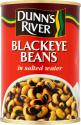 Dunn's River Black Eye Beans in salted water 400g