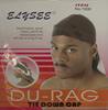 Elysee Du Rag Tie Down Cap