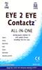 EYE2EYE ContactZ Contact Lens Solution