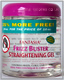 Fantasia Frizz Buster Straightening Gel
