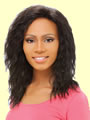 Sensationnel HH Lace Wig with Front Extension Eva